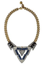 Emergence Necklace by Lulu Frost