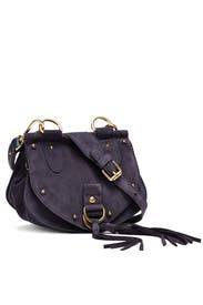 Midnight Collins Mini Crossbody Bag by See by Chloe Accessories