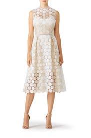 Glengarry Dress by Shoshanna