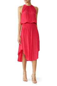 Rose Audrey Dress by Ramy Brook
