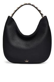 Black Heather Hobo Bag by kate spade new york accessories