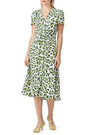 Cecilia Dress by Diane von Furstenberg