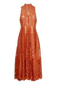Copper Dress by Free People