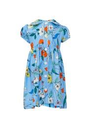 Kids Daisy Floral Dress by Harrison by Hunter Bell
