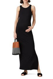 Lucina Maternity Maxi by GeBe Maternity