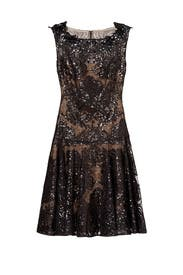 Lockhart Dress by Marchesa Notte