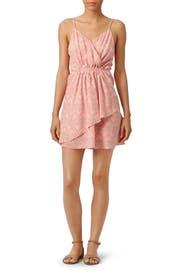 Palm Beach Babe Dress by Rebecca Taylor