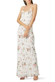 Germain Maxi by Reformation