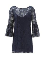 Glorietta Dress by Elizabeth and James