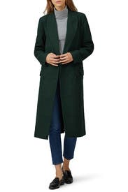 Ibi Coat by Just Female