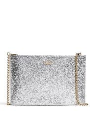 Sliver Glitterbug Bag by kate spade new york accessories