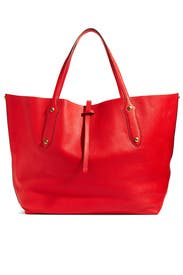 Chilli Tote Bag by Annabel Ingall