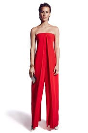 Origami Jumpsuit by Cedric Charlier