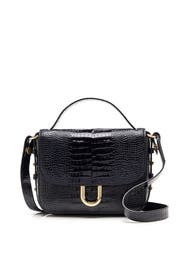 Navy Croc Harper Crossbody by J.Crew Accessories