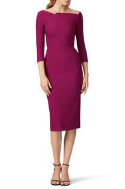 Witham Dress by Roland Mouret
