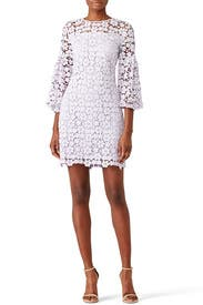 Lace Vina Dress by Shoshanna