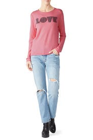 Gwendal Bis Rock Sweater by Zadig & Voltaire