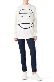 Performance Merino Little Grumps Sweater by Tory Sport