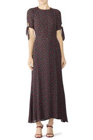 Floral Amsterdam Dress by Reformation