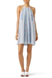 Amanda Cami Dress by Rebecca Taylor