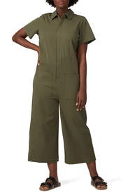 Kate Twill Jumpsuit by Universal Standard