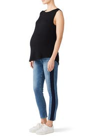 Rocket Maternity Jeans by Citizens Of Humanity