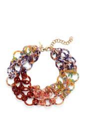 Broadway Necklace by Lele Sadoughi