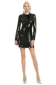 Pauletta Sequin Dress by Diane von Furstenberg