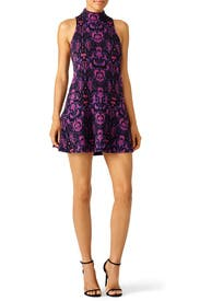 Amelia Knit Mini Dress by Free People