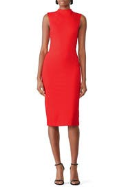 Illume Bodycon Dress by Shilla