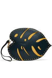 Leaf Clutch by See by Chloe Accessories