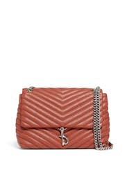 Acorn Edie Flap Shoulder Bag by Rebecca Minkoff Accessories