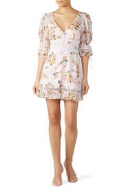 Isadora Mini Dress by For Love and Lemons