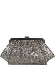 Caviar Minaudiere by ZAC Zac Posen Handbags