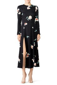 Floral Vanessa Dress by Reformation