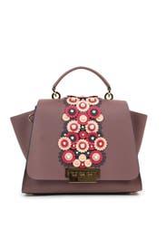 Eartha Soft Top Handle Bag by ZAC Zac Posen Handbags