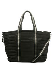 Black Camo Wingman Bag by Think Royln