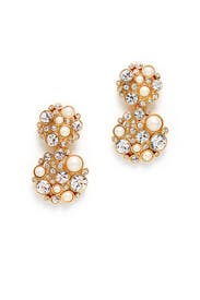 Pick a Pearl Drop Earrings by kate spade new york accessories