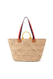 Annie Rustic Tote by Clare V.
