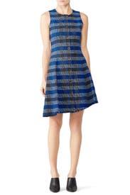 Button Down Asymmetrical Dress by Derek Lam 10 Crosby