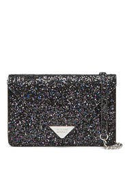 Purple Molly Crossbody by Rebecca Minkoff Accessories