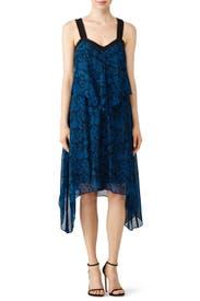 Two Tier Cami Dress by Derek Lam 10 Crosby