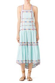 Abstract Marcel Maxi by Saylor