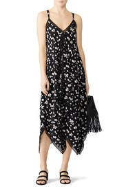Daisy Handkerchief Dress by Jason Wu