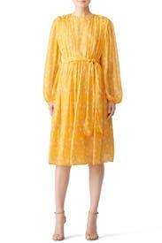 Domenica Dress by Alcoolique