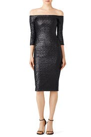 Addison Sequin Sheath by Dress The Population