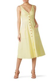 Lisbon Dress by Amanda Uprichard