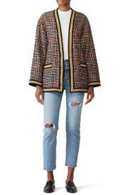 Brinn Jacket by Ronny Kobo