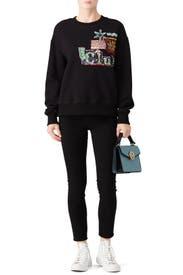 Vegas Sweatshirt by No. 21