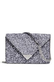 Silver Molly Crossbody by Rebecca Minkoff Accessories